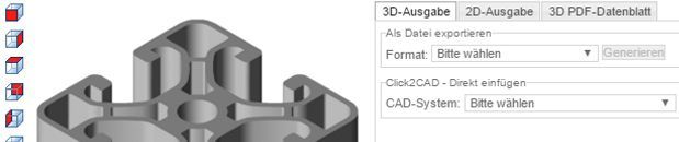 Downloads CAD
